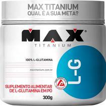 L-G Pote 300g Max Titanium -
