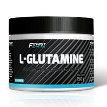 L-Glutamina 150G - Fitfast Nutrition -