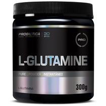 L-Glutamina 300g Probiótica -