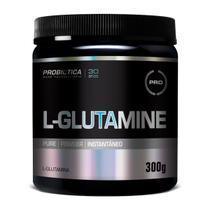 L-Glutamina 300g Probiotica -