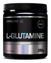 L-glutamina (300g) - Probiótica -