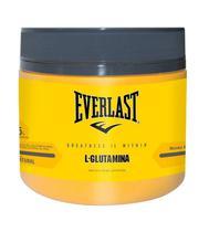 L - Glutamina Everlast 300g -