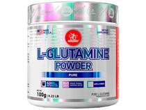 L-Glutamina Powder - 100 G - Midway -