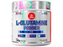 L-glutamina Powder 100g Matéria Importada - Midway -