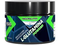 L-Glutamina Powder 80g - NeoNutri