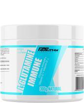 L- Glutamina + Vitamina C, D 100% Pura - pote 300g - Pro Healthy - Pro Healthy Laboratórios