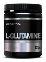 L-glutamine 120g - Probiótica - Probiotica