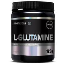 L-Glutamine 120g - Probiótica -