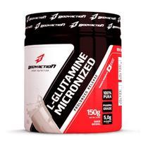 L - Glutamine - 150g - BodyAction - Body Action