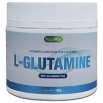 L-Glutamine 150g VeganWay -