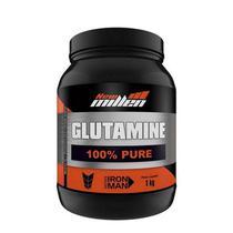 L-glutamine - 1kg new millen -