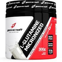 L-Glutamine 300 g - Body Action -