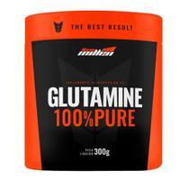 L-glutamine - 300g new millen -