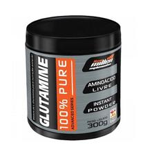 L-glutamine - 300g new millen -