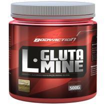 L-Glutamine 500 g - Body Action -