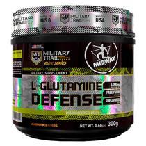 L-glutamine defense 300 g - midway -
