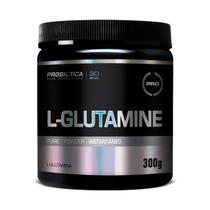 L-Glutamine - Glutamina 300g Probiótica - Imunidade -