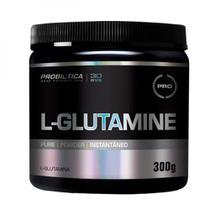 L-glutamine probiotica 300g -