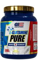 L-Glutamine Pure (500g) - One Pharma Supplements -
