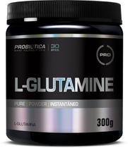 L- Glutamine Pure Powder 300g - Probiotica - Probiótica