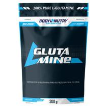 L-Glutamine Refil 300g Body Nutry -