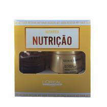 L'Oréal Nutrifier Kit - Shampoo 300 e Máscara 250 - L'Oreal Professionnel