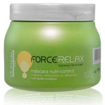 L'oreal Professionnel Force Relax - Mascara 500g -