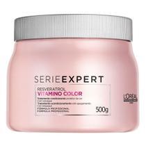 L'oreal Vitamino Color Resveratrol Máscara 500gr -