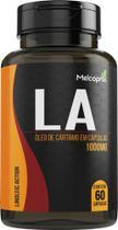 La Óleo de Cártamo 60 caps 1000 mg - Melcoprol -