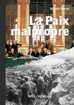 La paix malpropre - Lulu Press