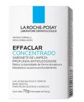 La Roche-Posay Effaclar Sabonete Barra Concentrado -