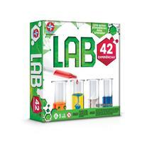 Lab 42 Kit De Experiências - Estrela -