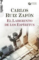 Laberinto de los espiritus, el - Planeta espanha