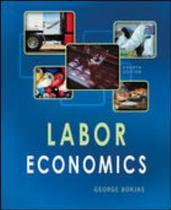Labor economics - Mhp - Mcgraw Hill Professional
