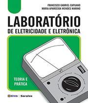 Laboratorio De Eletricidade E Eletronica - Erica