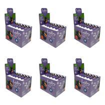 Laby Care AÇAÍ Protetor LÁBial Display C/24 (Kit C/06) -