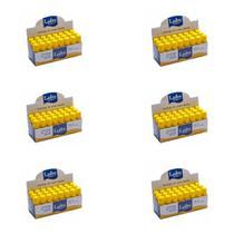 Laby Care Manteiga de Cacau Rollon C/24 (Kit C/06) -