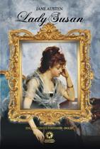 Lady Susan - Edição Bilíngue - Inglês/Português - Landmark