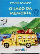 Lago da memoria, o - Editora 34 -