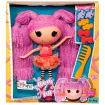 Lalaloopsy - Boneca Loopy Hair Peanut Big Top - Buba