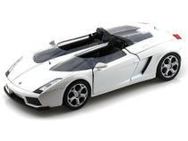 Lamborghini Concept S - Escala 1:24 - Motormax -