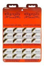 Lamina de Barbear Wilkinson Sword-Cartela 20x3 - Art Brink