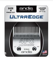 Lamina De Tosa Andis Ultraedge 4fc 9.5mm -