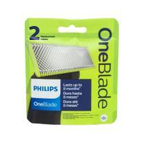 Lamina Dupla Oneblade Philips QP220/51 - Philips Walita