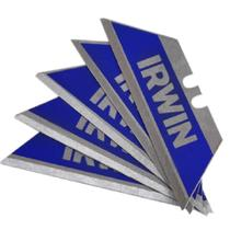 Lâmina para Estilete Irwin Trapezoidal 5pçs -