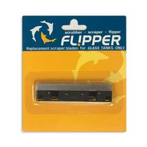 Lâmina para Limpador Magnético Flipper - 1 Unidade - Aquablade