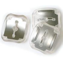 Lâminas Compatíveis  com Removedor de Calos  W189-1114 - Basicare -