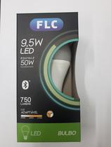 Lamp Led Bulbo A67 9,5w Bivolt E-27 Smart Bluetooth - Flc
