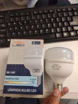 Lâmpada Bulbo Led 20w 6500k Branco frio Makled -