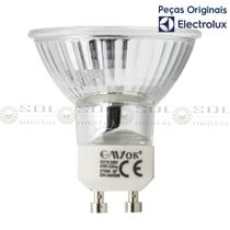 Lâmpada Coifa Electrolux 60CX, 90CX, 60CXS, 90CXS, 60CT, 90CT, 60CTS, 70CS, 90CTS, 60CV, 90CV, 60CVS, 90CVS - 220V -